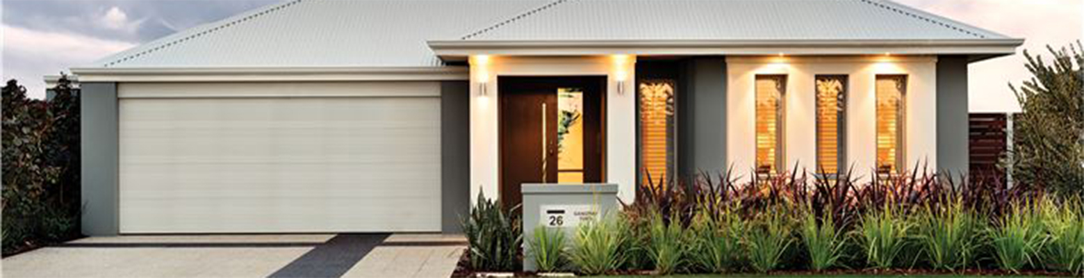 Garage Door Options Perth Garage Door Industries